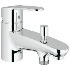 Смеситель на борт ванны на 1 отверстие Grohe Eurostyle Cosmopolitan 33614002 фото