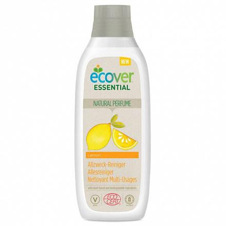 Универсальное чистящее средство Лимон Ecover Essential (ECOCERT) 1000 мл