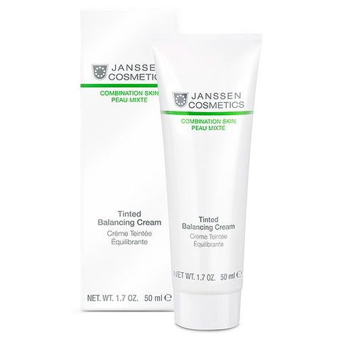 Janssen Tinted Balancing Cream