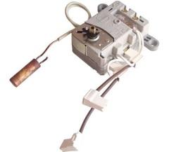 Термостат TBST водонагревателя Ariston 65103771, 65105995, 3416000