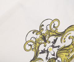 Скатерть 180x140 Blonder Home Ambrogio