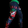 Компрессионные штаны Hardcore Training Peppers