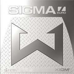 XIOM Sigma Euro