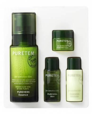 Puretem Purevera Essence Set
