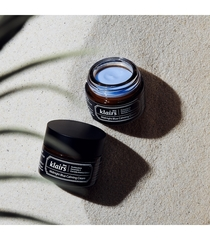 Успокаивающий крем с гвайазуленом, 30 мл / Dear, Klairs Midnight Blue Calming Cream