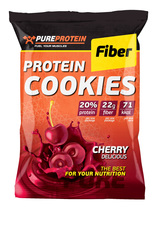 PureProtein cookies