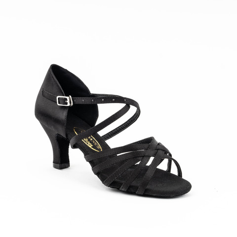 Туфли для танцев арт. wl002b6