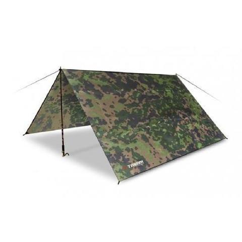 Палатка Trimm Shelters TRACE XL, камуфляж 3+1
