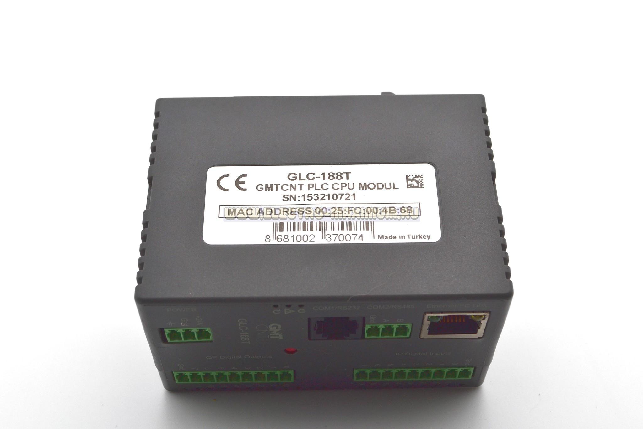 PLC GLC-188T
