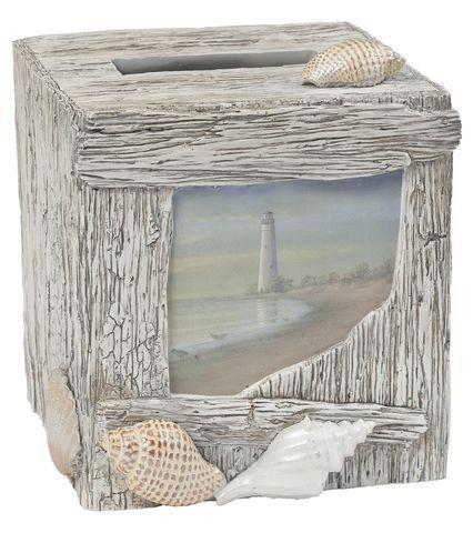 Салфетница Creative Bath At The Beach