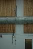 Консоль настенная с блочной подвеской для гимнастических колец, вынос 2м  (для одной пары).