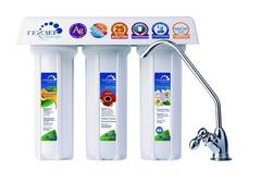 Гейзер 3 ИВЖ Люкс (для жесткой воды)
