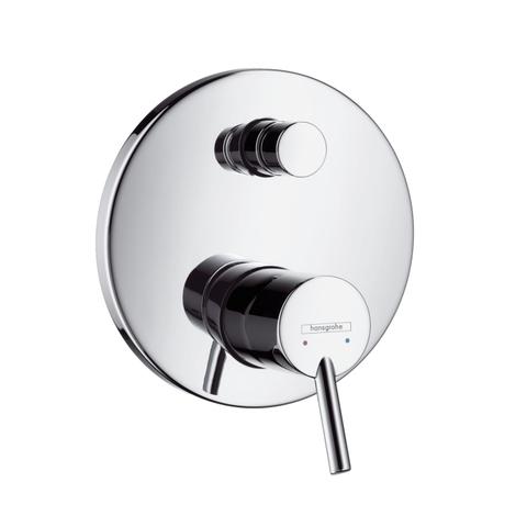 Смеситель для ванны Hansgrohe 32475000 Talis S