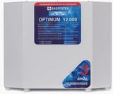 Стабилизатор ЭНЕРГОТЕХ OPTIMUM+ 12000(HV) ( 12кВА / 12 кВт ) - фотография