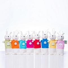 Rabbit Pencil Pen Case Pluch