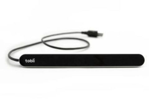 PC Tobii Eye Tracker 4C