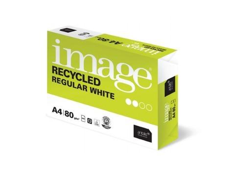 Бумага офисная Image Recycled, 100 листов