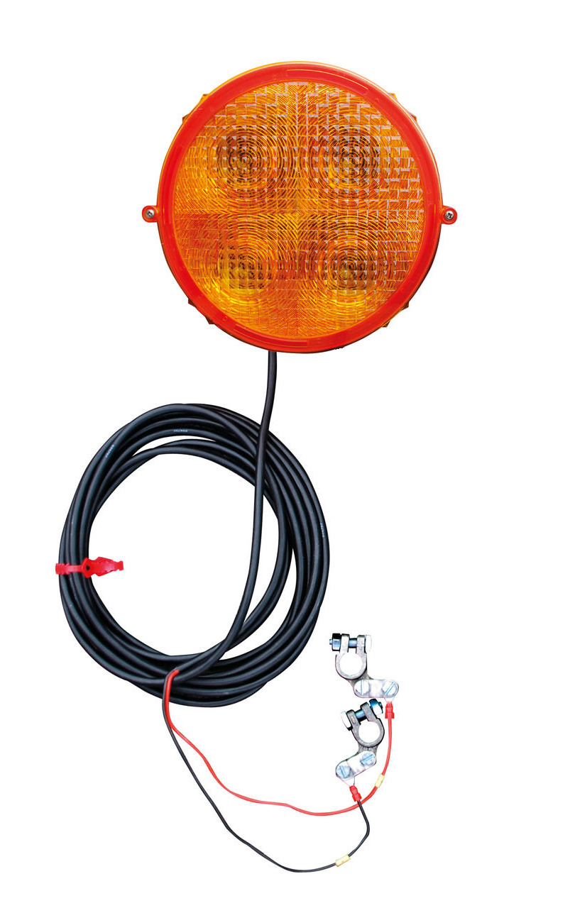 Светодиодная предупреждающая лампа RS 2000 LED 4D