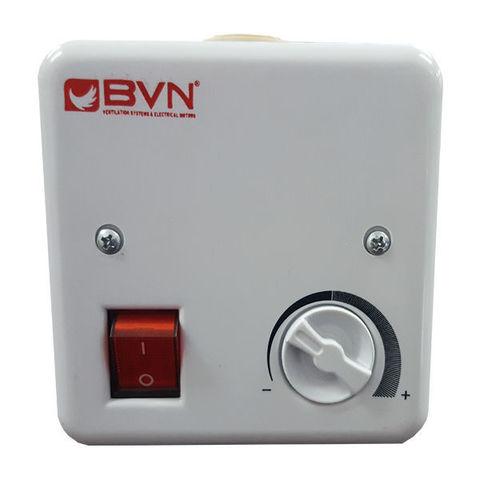Регулятор скорости Bahcivan BSC-1 (до 2 Ампер / 20-400 Вт) (плавный)