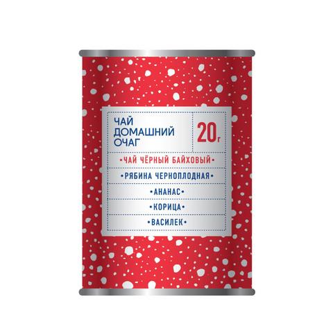 Чай «Домашний очаг» 20 гр.