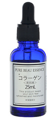 Сыворотка с коллагеном Pure Beau Essence, Japan Gals