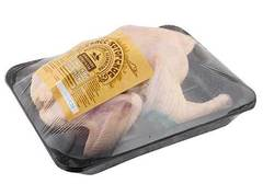 Цыпленок фермерский охлажденный~800г