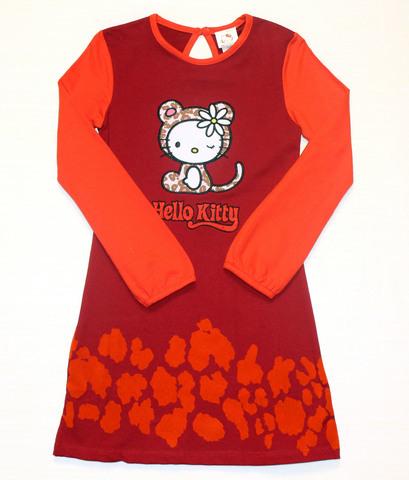 Hello Kitty Платье для девочки