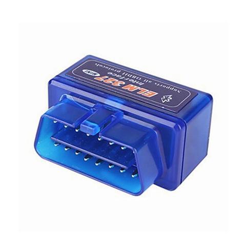 Автосканер ELM 327 bluetooth MINI для диагностики автомобиля