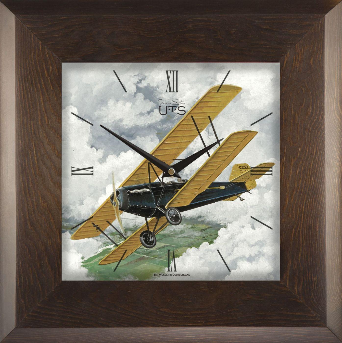 Часы настенные Tomas Stern 7007
