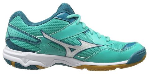 MIZUNO WAVE TWISTER 4 женские кроссовки для волейбола