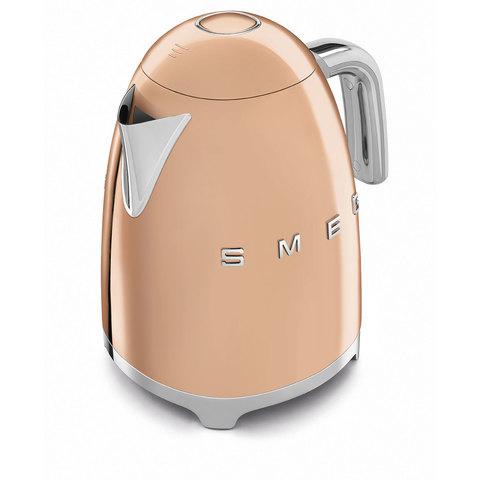 Чайник электрический Smeg KLF03RGEU