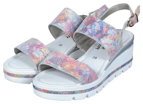D1560-90 сандалии женские Remonte