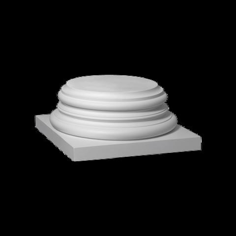База (колонна) Европласт из полиуретана 4.13.301, интернет магазин Волео