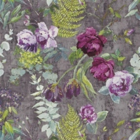 Обои Designers Guild Caprifoglio Wallpapers PDG678/02, интернет магазин Волео