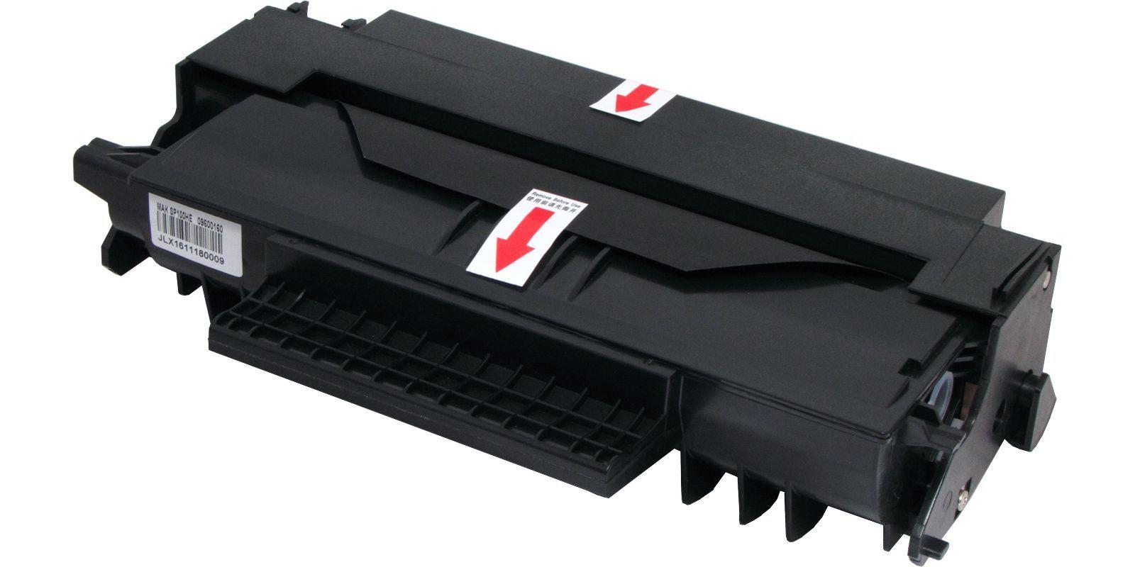 ЦРМ MLT-D208S/SIL, черный, для Samsung, до 8000 стр.