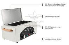 Сухожаровой шкаф для стерилизации 360T