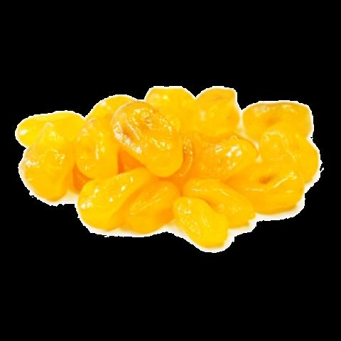 Кумкват со вкусом лимона, 500 гр.