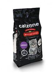 Наполнитель для кошек, Catzone Lavender, лаванда