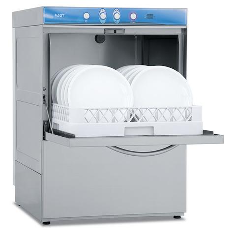 фото 1 Фронтальная посудомоечная машина Elettrobar Fast 60DE на profcook.ru