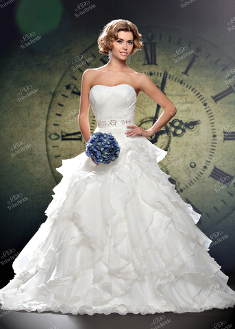 """Liliya"" To be Bride"