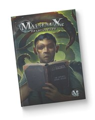 Malifaux 2ed Rules Manual. Правила игры на русском языке