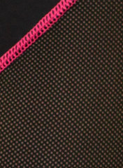 Женские лосины SD MESH BLACK 2