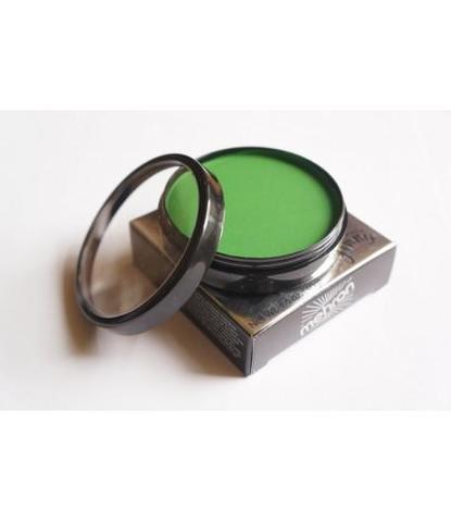 Аквагрим Mehron 40 гр регулярный зеленый амазон