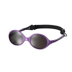 Очки солнцезащитные детские Ki ET LA Diabola 0-18 мес. Purple (лиловый)