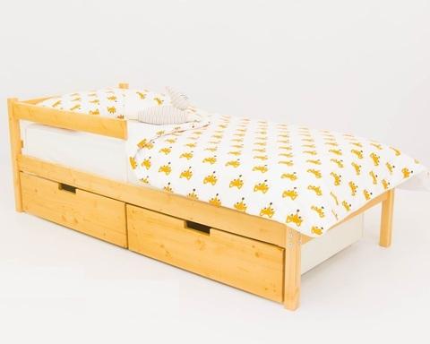 Кровать ФОРЕСТ дерево