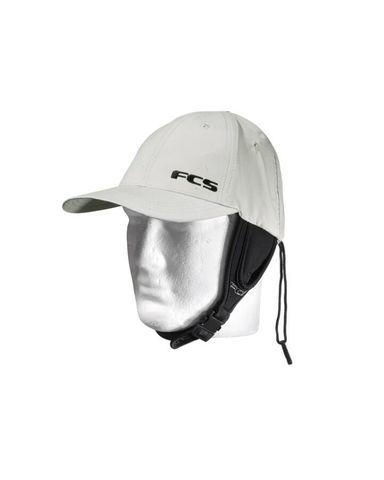 Кепка для серфинга FCS Wet Baseball Cap Grey Medium