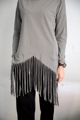 FRINGLE longsleeve