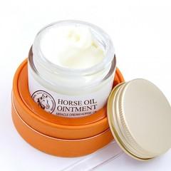 Bioaqua Крем для лица с лошадиным жиром Horse Ointment Cream, 70 г