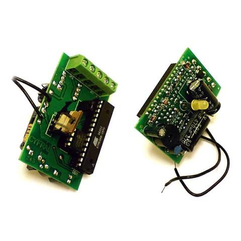 Контроллер Цифрал ТС-01 (без корпуса)