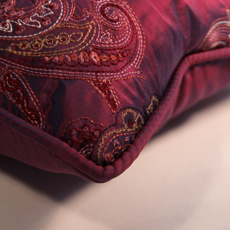 Подушка из шелка ETRO